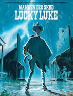 Manden der skød Lucky Luke (Et ekstraordinært eventyr med Lucky Luke)