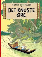 Det knuste øre (Tintins oplevelser)