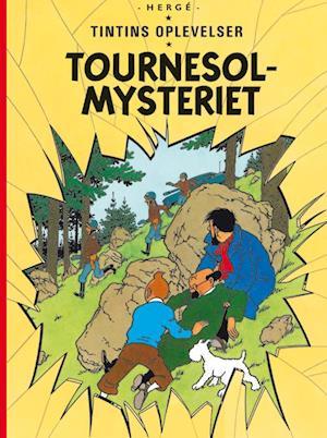 Tournesol-mysteriet