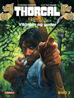 Thorgal- Vikinger og guder (Thorgal)