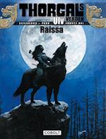 Ulv- Raissa (Thorgals verden)