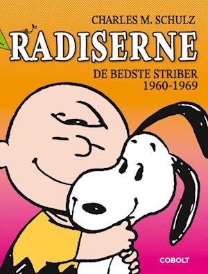 Bog, indbundet Radiserne- 1960-1969 af Charles M. Schulz