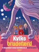 Kviks brudefærd (Splint & Co)