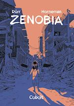 Zenobia af Morten Dürr