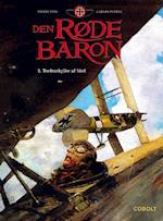 Den Røde Baron- Tordenskyller af blod (Den Røde Baron)