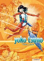 Yoko Tsuno - Vinea i fare (Yoko Tsuno, nr. 5)