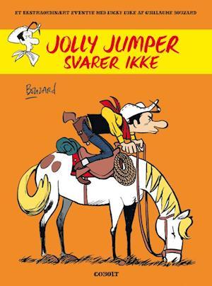 Bog, indbundet Jolly Jumper svarer ikke af Bouzard
