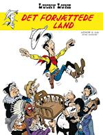 Det forjættede land (Lucky Luke)