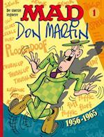 MAD- Don Martin 1956-1965 (Mad)