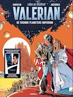 Valerian - de tusinde planeters imperium (Linda og Valentin)