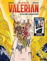 Valerian - skyggernes ambassadør (Linda og Valentin)
