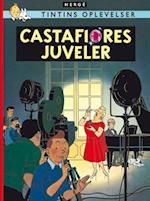 Castafiores juveler (Tintins oplevelser, nr. 21)
