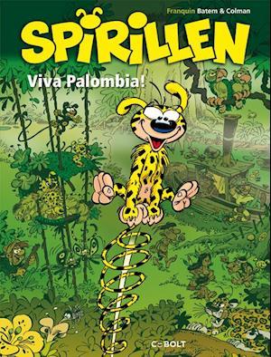 Spirillen - viva Palombia!