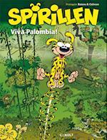 Spirillen - viva Palombia! (Spirillen)