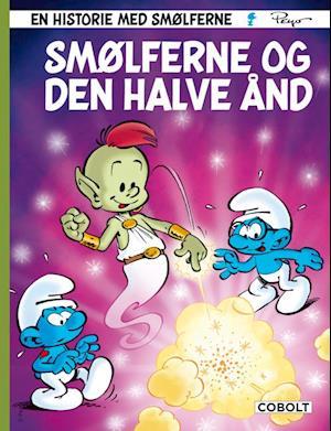 Smølferne og den halve ånd