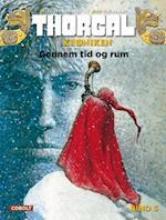 Thorgal- Gennem tid og rum (Thorgal)
