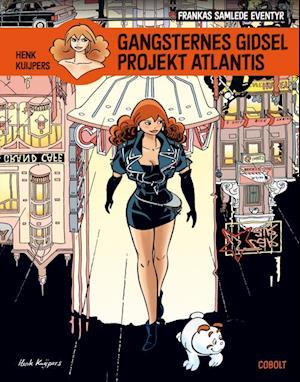 Gangsternes gidsel- Projekt Atlantis