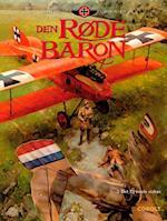 Den Røde Baron- Det flyvende cirkus (Den Røde Baron)