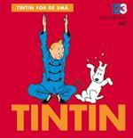 Tintin for de små: En bog om tal (Tintin for de små)