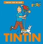 Tintin for de små: En bog om farver (Tintin for de små)