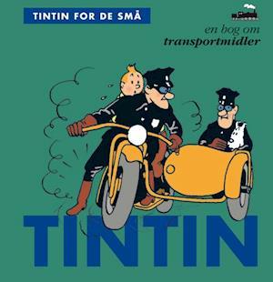 En bog om transportmidler