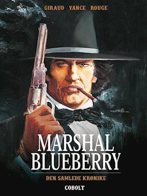 Marshal Blueberry  -  Den samlede krønike