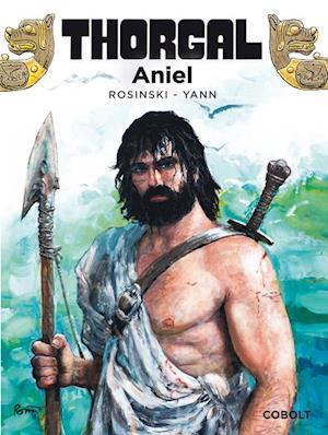 Thorgal 36: Aniel
