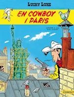 En cowboy i Paris