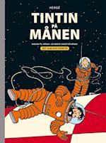 Tintin på månen