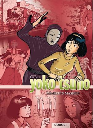 Yoko Tsuno samlebind 7