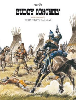 Buddy Longway – Den samlede saga 3