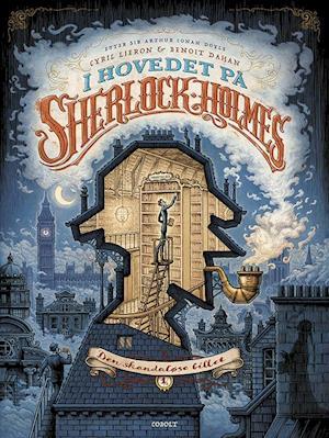 I hovedet på Sherlock Holmes - den skandaløse billet