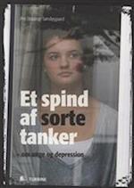 Et spind af sorte tanker af Per Straarup Søndergaard