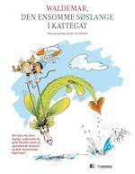 Waldemar, den ensomme søslange i Kattegat