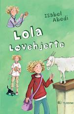 Lola Løvehjerte (Serien om Lola, nr. 5)