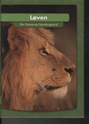 Bog indbundet Løven af Per Straarup Søndergaard