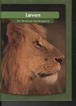 Løven (Jeg læser)