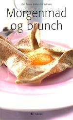 Morgenmad og brunch (Det finere italienske køkken)