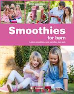 Smoothies for børn