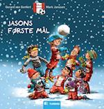 Jasons første mål (Fodboldbanden, nr. 2)