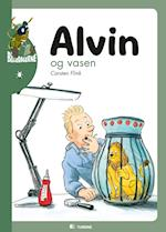 Alvin og vasen (Alvin serien)