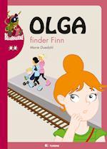 Olga finder Finn (Billebøgerne)