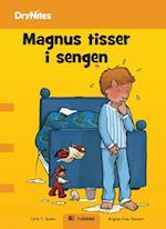 Magnus tisser i sengen af Ulrik T. Skafte