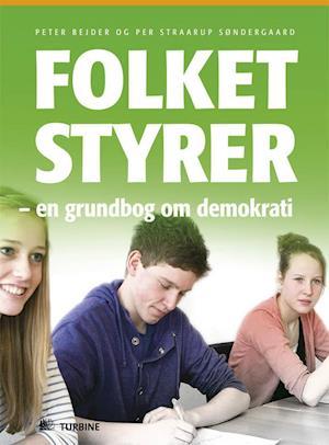 Folket styrer af Per Straarup Søndergaard