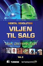 Viljen til salg (Mental Revolution, nr. 2)
