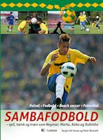 Sambafodbold af Peter Bennett, Sergio De Souza