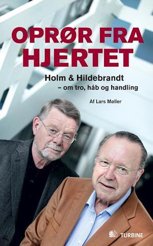 Oprør fra hjertet af Lars Møller