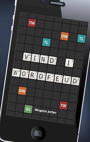 Vind i Wordfeud af Mogens Jerløv