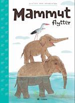 Mammut flytter