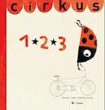 Cirkus 1 2 3